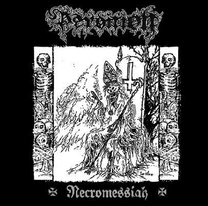 Perdition - Necromessiah