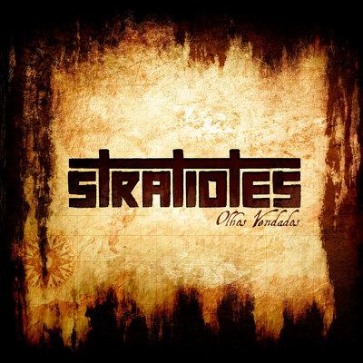 Stratiotes - Olhos Vendados