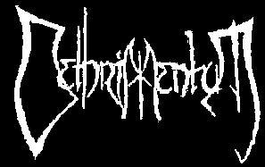 Dethrimentum - Logo