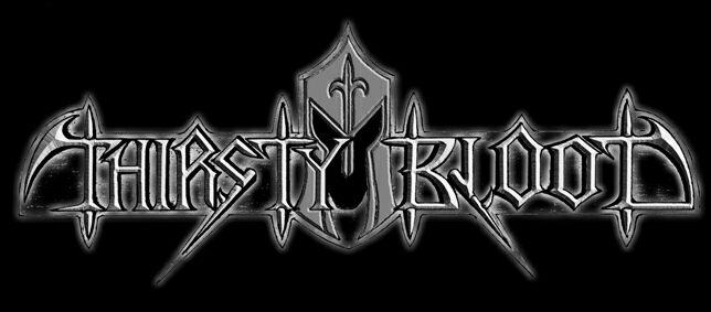 Thirsty Blood - Logo