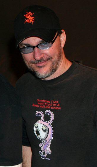 Gene Kirkland