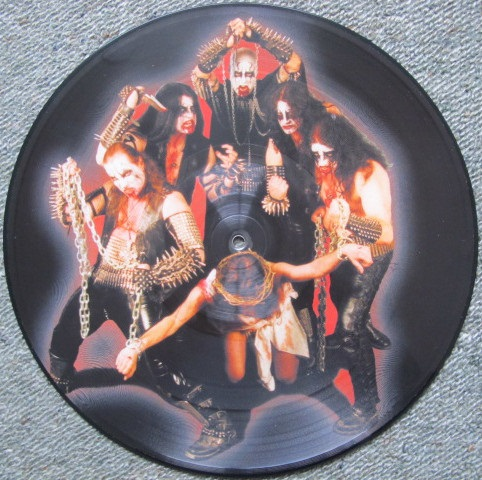 Mystic Circle - Infernal Gods of War