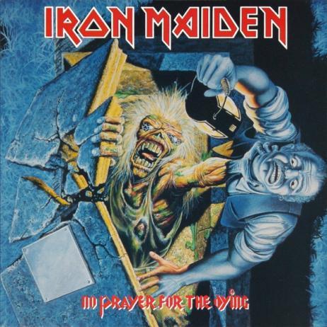 Otro topic para nostálgicos del metal (Año 1990) - Página 7 81