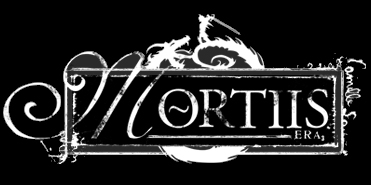Mortiis - Logo