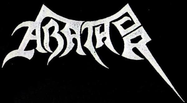 Abathor - Logo