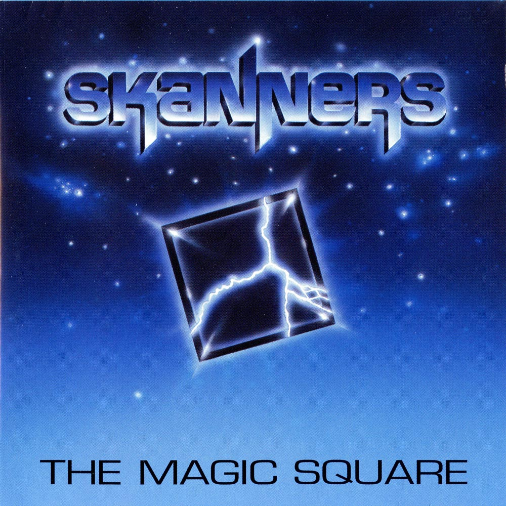Skanners - The Magic Square