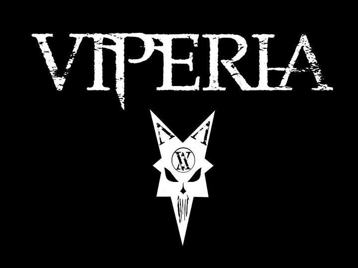 Viperia - Logo