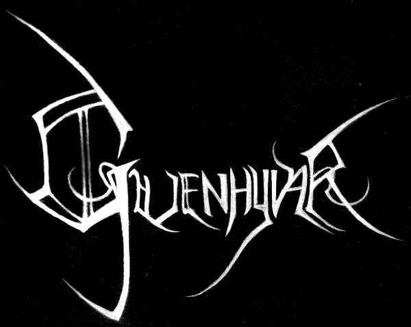 Guenhyvar - Logo