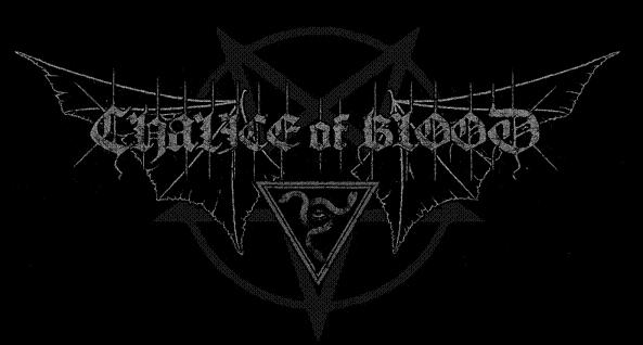 Chalice of Blood - Logo