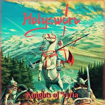 Holysword - Knights of Vyria
