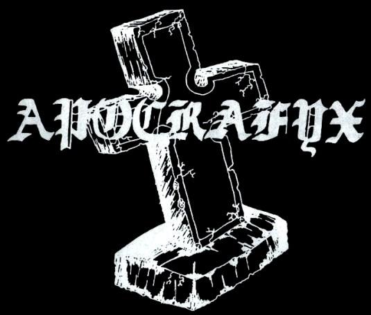 Apocrafyx - Logo