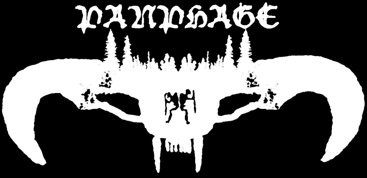 Panphage - Logo