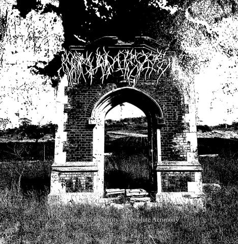 Carved Cross - Severance of Disparity in Absolute Acrimony