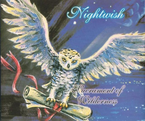 Nightwish / Eternal Tears of Sorrow / Darkwoods My Betrothed - Sacrament of Wilderness
