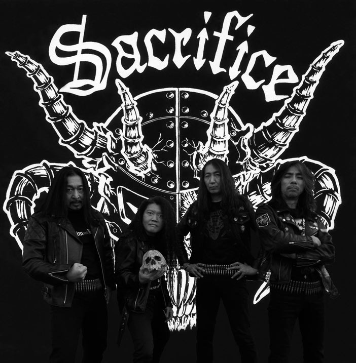 Sacrifice - Photo