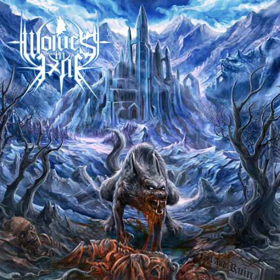 Wolves in Exile - Frost and Ruin