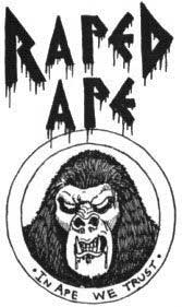 Raped Ape - In Ape We Trust