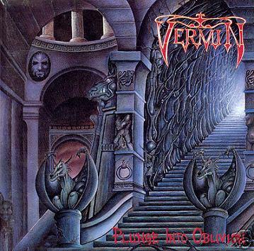 Vermin - Plunge into Oblivion