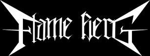 Flame Berg - Logo