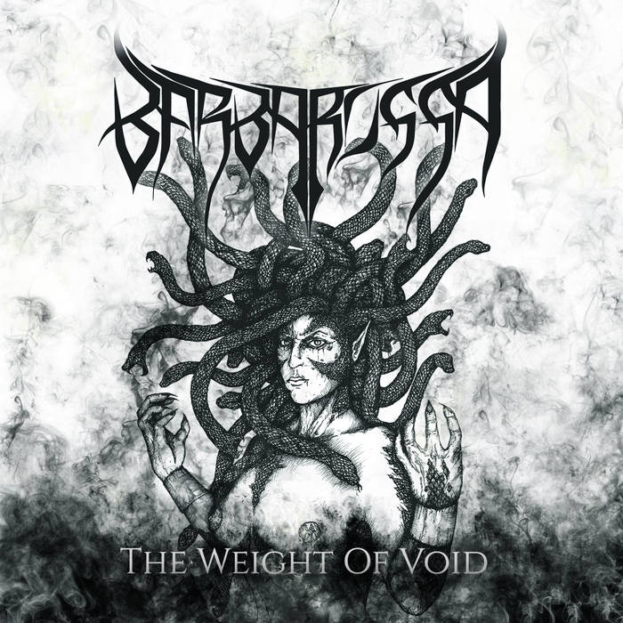 Barbarossa - The Weight of Void