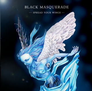Black Masquerade - Spread Your Wings