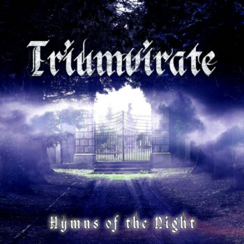 Triumvirate - Hymns of the Night