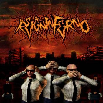 Reign Inferno - Reign Inferno