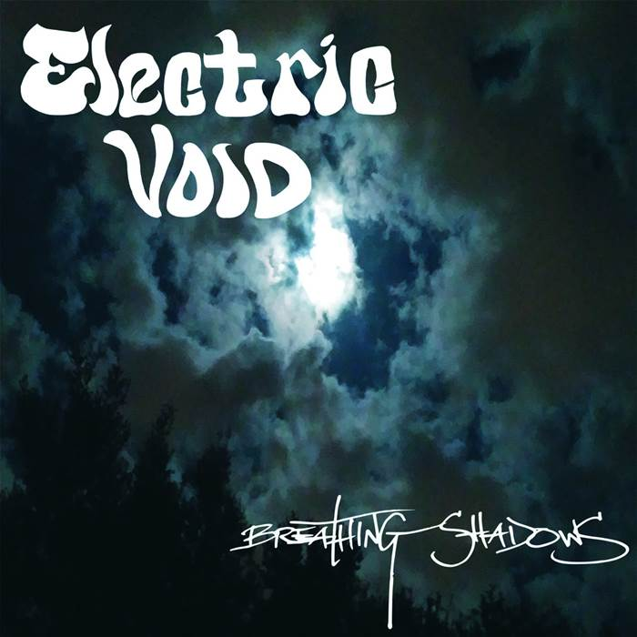 Electric Void - Breathing Shadows