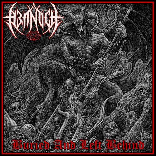 Abanoch - Buried and Left Behind