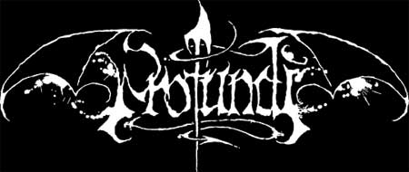 Profundi - Logo