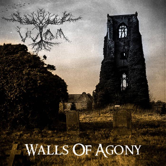 Vûlom - Walls of Agony