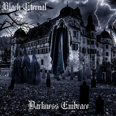 Black Eternal - Darkness Embrace