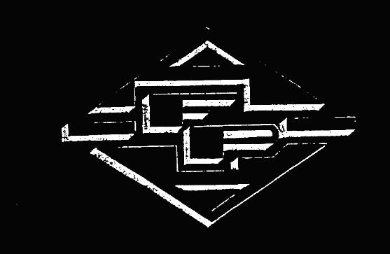 Funeral Party - Logo
