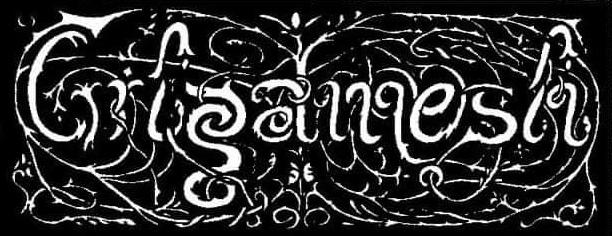 Gilgamesh - Logo