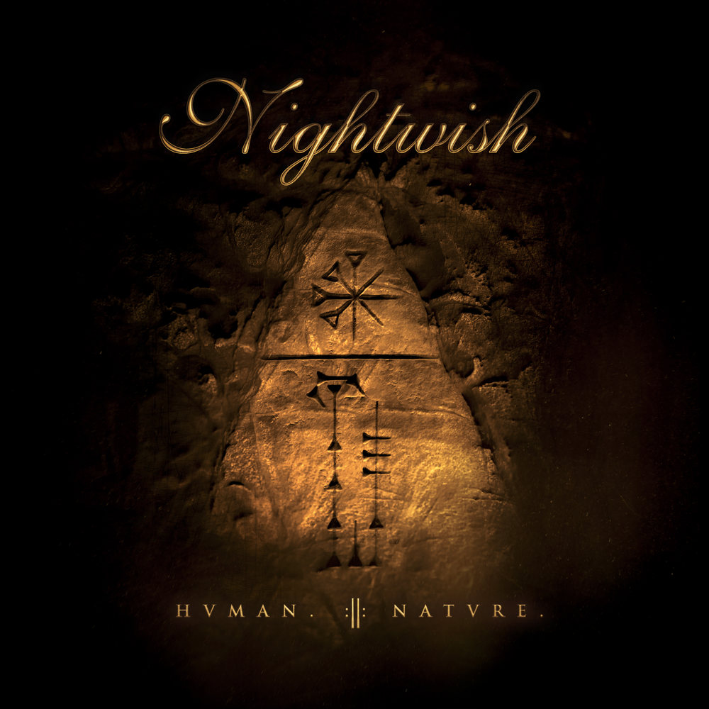 Nightwish - Hvman. :II: Natvre.