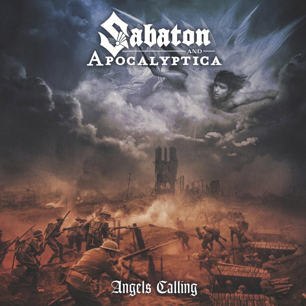 Sabaton / Apocalyptica - Angels Calling