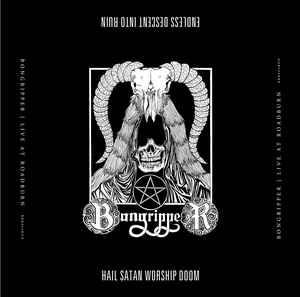 Bongripper - Miserable (Live At Roadburn 2015)