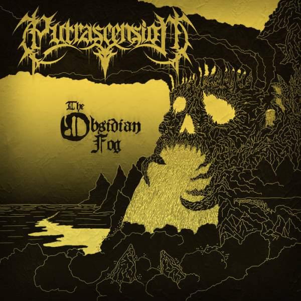 Putrascension - The Obsidian Fog