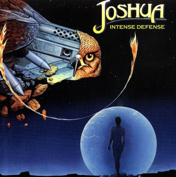 Joshua Perahia - Intense Defense