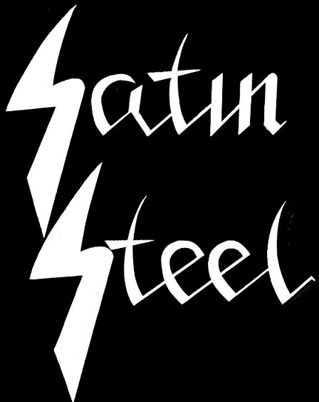 Satin Steel - Logo