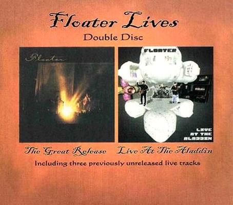 Floater - Floater Lives