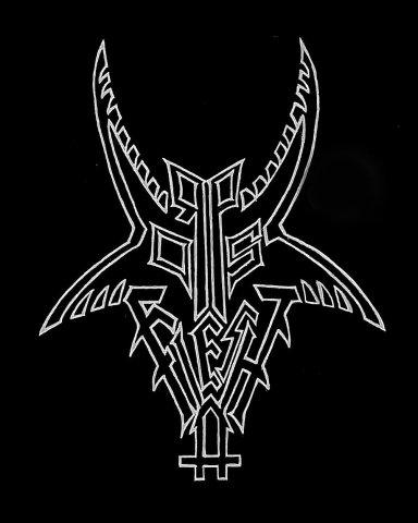 Corpse Flesh - Logo