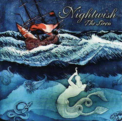 Nightwish - The Siren