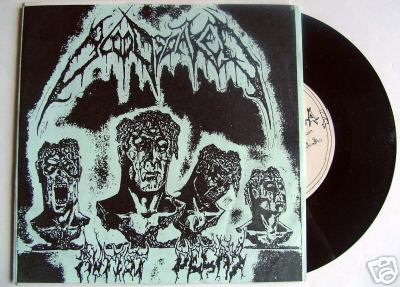 Bloodsoaked - Autist Decay