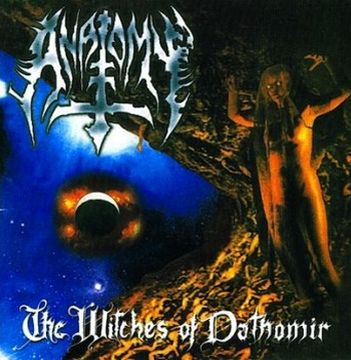 Anatomy - The Witches of Dathomir