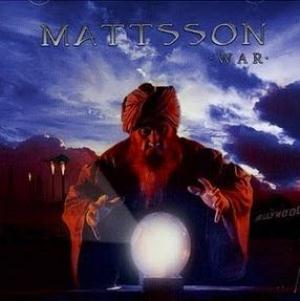 Lars Eric Mattsson - War