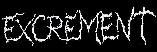 Excrement - Logo