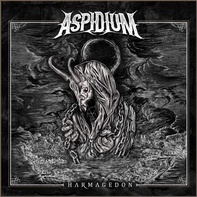 Aspidium - Harmagedon