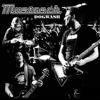 Mustasch - Dogwash