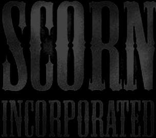 Scorn Incorporated - Logo